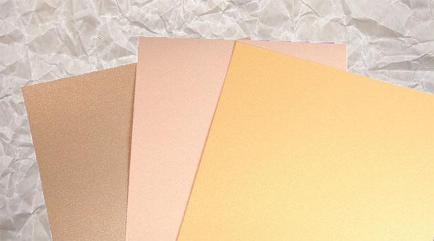 Плотная матовая бумага для открыток